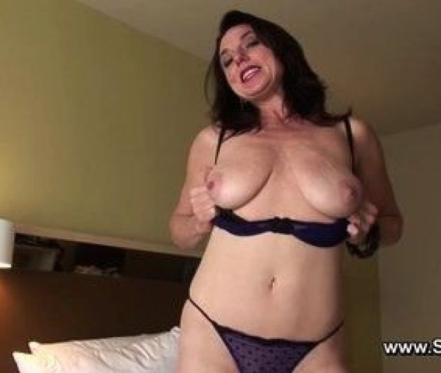 Mom Get Anal Fuck In Her Old Ass And Cum In Face Video 1