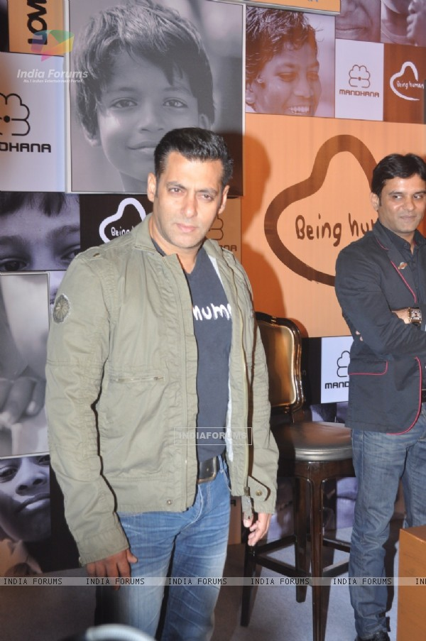 Salman Khans Being Human To Reach Out To The Fairer Sex Now   Salman Khan Fan Club-9157