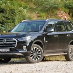 Mg Gloster Vs Toyota Fortuner Vs Ford Endeavour Price Specs Comparison