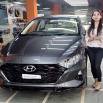 First Ever New Hyundai I20 With Modified Interior Video