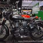 Royal Enfield Classic 500 Abs Priced At Inr 2 45 Lakh On Road