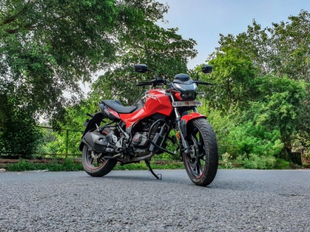 Hero Xtreme 160r Featured Image