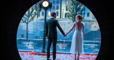 關於《樂來越愛你》的四個瞬間 - 我們用電影寫日記