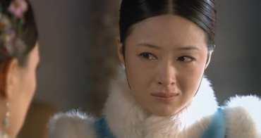 「華妃臨死前,甄嬛穿的衣服竟然有這麼深的用意?」看完這 5 張圖才終於明白了—《甄嬛傳》—我們用電影寫日記