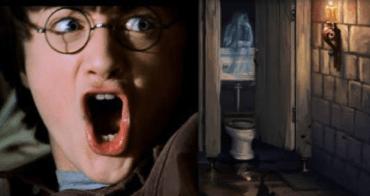 《哈利波特》的巫師以前是怎麼便便的?」JK羅琳公布真相讓網友對魔法世界一秒幻滅-我們用電影寫日記