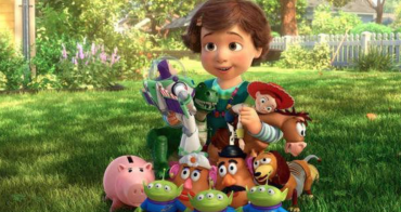九年過去了!安迪送走心愛玩具並不是結局,《玩具總動員4》要上映了– 動漫的故事