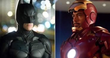 「超級英雄中誰才是真正的富豪?」第一名不是鋼鐵人和蝙蝠俠,竟然是他! —《復仇者聯盟3》— 我們用電影寫日記