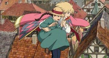 再看一次後才懂,藏在 6 部宮崎駿電影裡的愛情啟示!——動漫的故事
