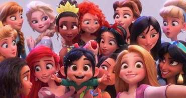 「看 14 位迪士尼公主的百年變化」從傻白甜的白雪公主到獨立自強的花木蘭-我們用電影寫日記