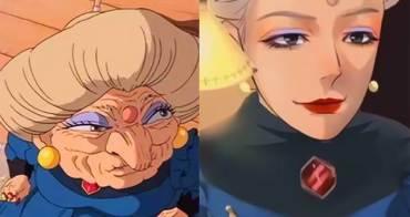 他也年輕過!這 6 個動漫角色年輕時也是帥哥美女,《海賊王》的她完全不輸娜美... - 動漫的故事