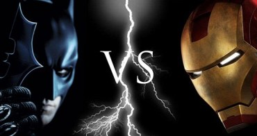 「蝙蝠俠和鋼鐵人到底誰最有錢?」官方數據出爐,這一個卡通人物竟然贏過他們! - 我們用電影寫日記