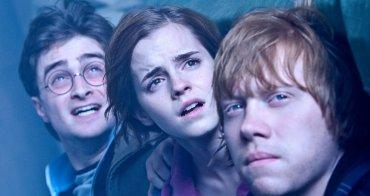 根據 8 部《哈利波特》電影票房來看哪部最受歡迎,網友驚訝:票房最低的才是經典! - 我們用電影寫日記