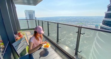 [台中共享辦公室]位於七期的普萊國際商務中心擁有高樓景觀及秘書貼心服務,臨時租用每小時僅100元。