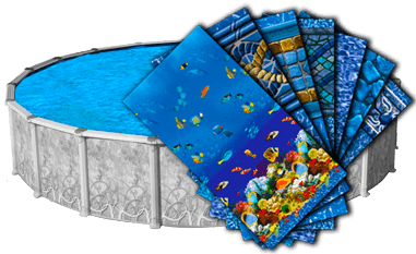 National Pool Wholesalers Above Ground Pool Liner Information