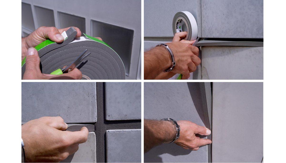 Soluciones de sellado para las juntas de fachada - Ventanas y ...