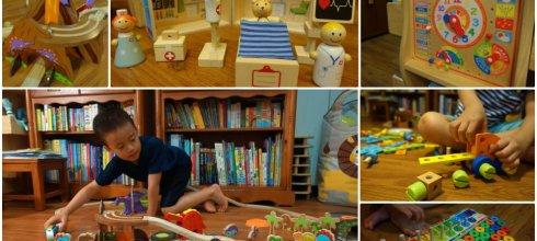 [揪團] 英國冠軍木玩 Bigjigs Toys侏羅紀恐龍火車軌道,蒙特梭利教具,STEM啟蒙積木