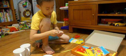 2016年夏天開始玩,可以進烤箱的韓國ThinkDoh矽膠黏土