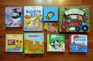 親子共讀 8本超有趣硬頁書:華貴亮片觸摸書、操作書、翻翻百科書、減法書