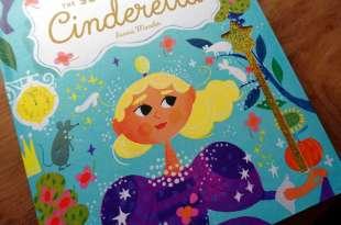 你,怎麼能錯過的魔法音效書|The Sound of Magic: Cinderella|史上最狂仙女棒