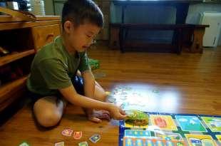 小孩也可以玩的應用邏輯遊戲 日本學研Gakken程式車 不用3C也能玩STEM程式
