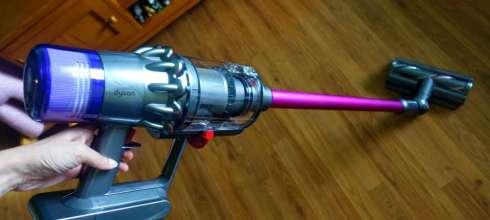 [揪團] 家電必備 Dyson吸力最強 V11™ Torque Drive 無線吸塵器,清潔塵蟎也好給力