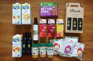 [第25團] 吃6年的好油:植物奶, 紐西蘭酪梨油,橄欖油,水果條,超級花生醬, 紐西蘭南島蜂蜜