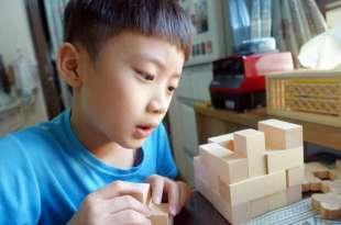 推薦:職人手工-立體疊疊樂益智積木|又像魔術方塊,又可不限玩法