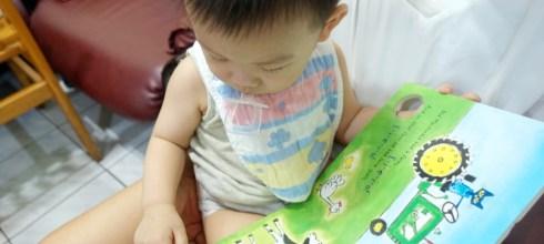 親子共讀的開始,孩子坐不住的法寶|Pete the Cat壓壓音樂書|第一份書單