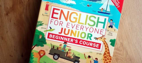 很推薦的兒童英文自學教材書|English for Everyone全系列|免費線上音檔網站(更新)