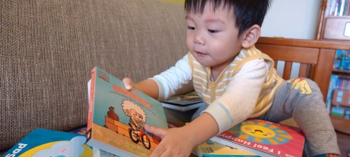 如何親子共讀及讓孩子不排斥英文|適2-5歲 Ordinary People Change the World硬頁書