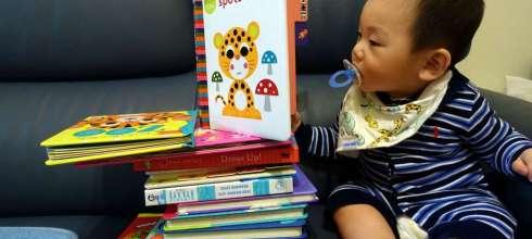 阿紅書單 適合0-5歲的硬頁書大集合:認知,操作,觸摸,故事,童話類一次分享