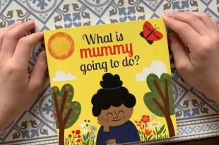 當媽媽後,女人的六種樣貌|What is Mommy Going to Do?|媽媽們一定要入手