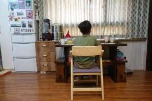 同大爺的新椅子 ADATTO學童椅 八段調整一路用到變大人