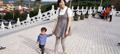 [媽的心情] 當媽, 先從不完美開始, 女人也是