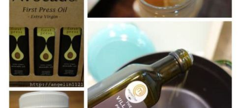 [已結團] 使用超過1年●紐西蘭First Press酪梨油●風味橄欖油(過年伴手禮好選擇)