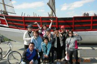 肉腳單車社-首發輕鬆騎