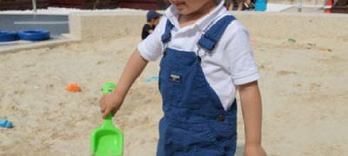 [3y4m]●戒尿布95%成功了●孩子有自己的時間表(更新記錄)