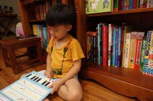 同大爺書報●My first Christmas keyboard book●我的耶誕節鋼琴鍵盤書