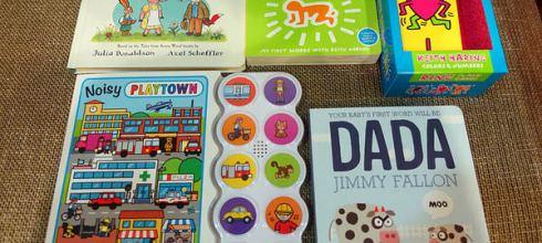小小孩翻不膩●Noisy Playtown有聲音的找找書●另有8本硬頁書大集合