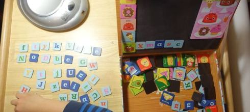 [揪團]外出居家都好玩的●澳洲TIGER TRIBE創意磁貼遊戲盒●