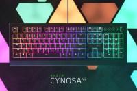 Razer Cynosa V2、Razer Ornata V2 全新版本台灣推出上市