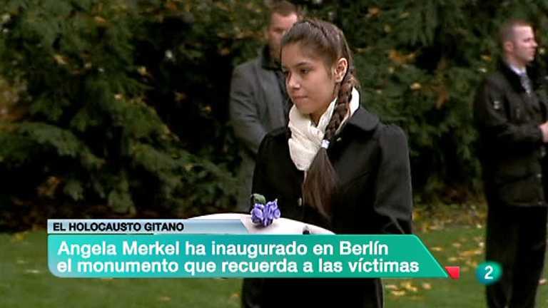 La 2 Noticias - 24/10/12