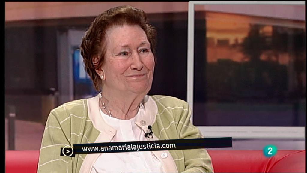 Para Todos La 2 -  Entrevista Ana María Lajusticia, nutricionista
