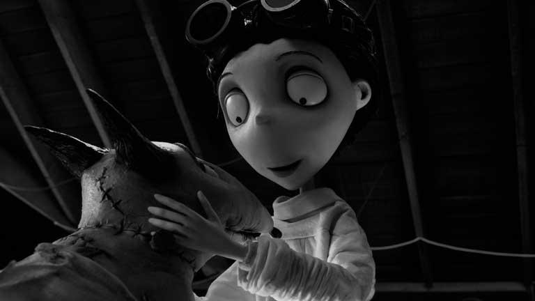 """""""Lo imposible"""" de Bayona o lo nuevo de Tim Burton, entre los estrenos de la semana"""