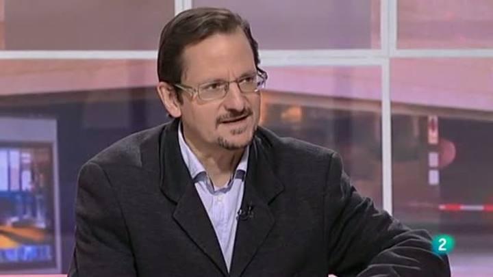 Para Todos La 2 - Entrevista: Jordi Busquets, sociólogo