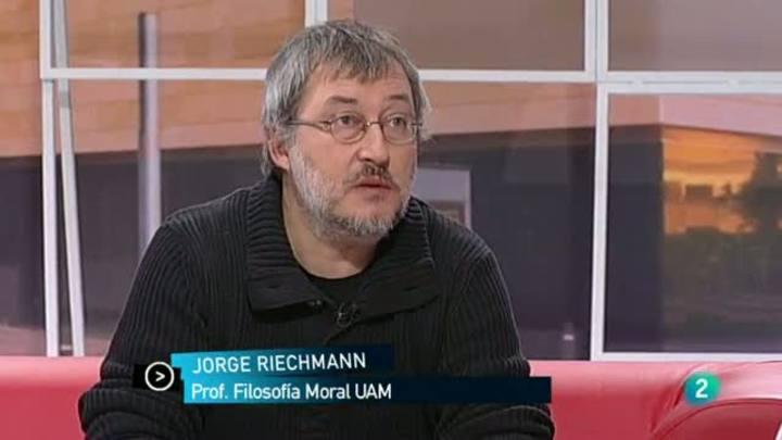 Para Todos La 2 - Entrevista: Jorge Riechmann, La ética ecológica