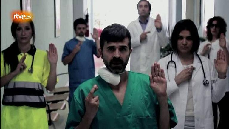 Médicos del Mundo lanza un vídeo para promover la objeción y seguir atendiendo a inmigrantes sin papeles