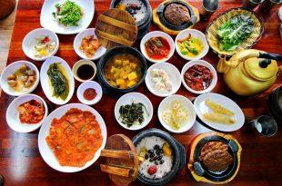 【韓國-周遊自由行-必吃美食推薦】38道韓國料理介紹,周遊韓國