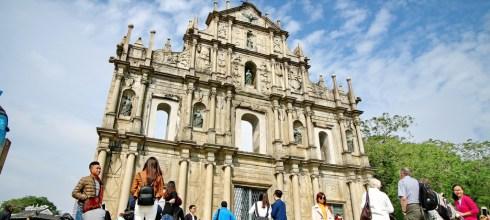 【澳門自由行-大三巴】隱藏景點「天主教藝術博物館與墓室」