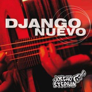 Joscho Stephan – Django Nuevo (2010)